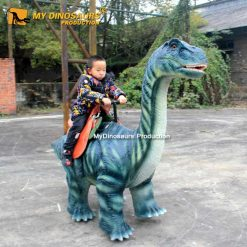 Walking dino ride 1