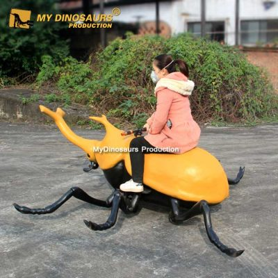 Beetle scooter 1