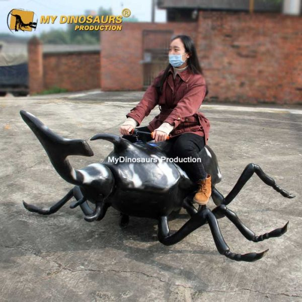 Beetle scooter 5
