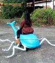 beetle ride