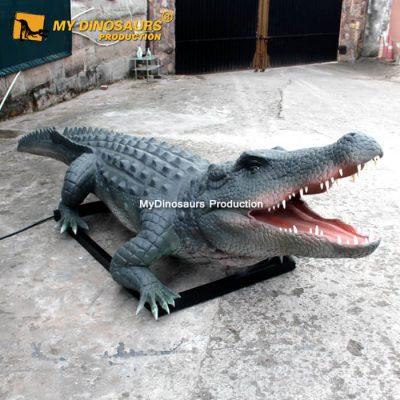 Animatronic Crocodile 1 (2)