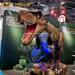 Animatronics Dinosaur T REX 3