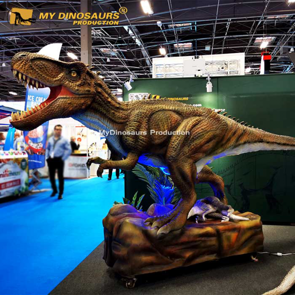 Animatronics Dinosaur T REX