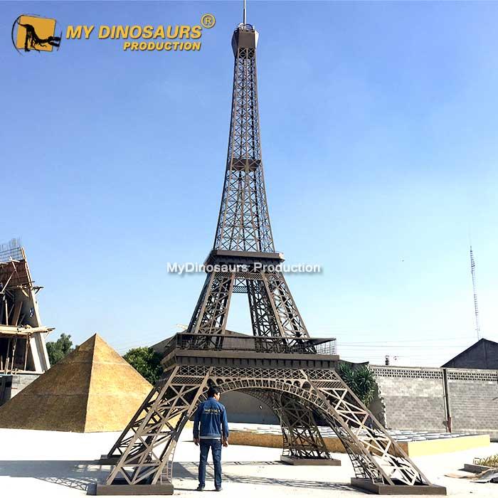 Miniature Eiffel Tower 1