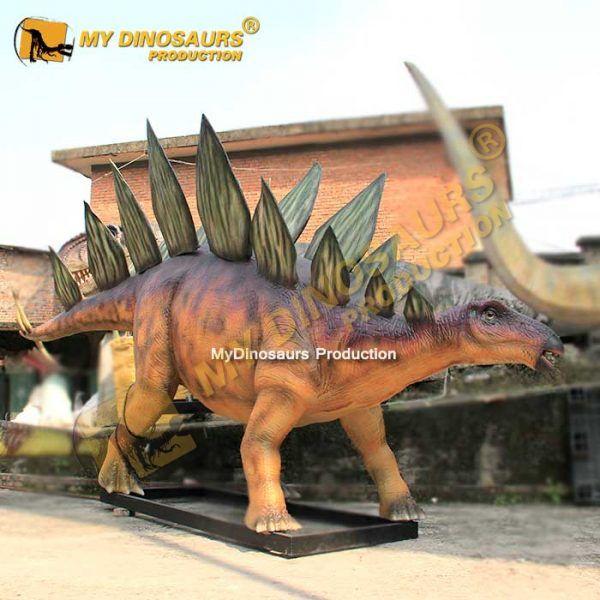 stegosaurus model 2