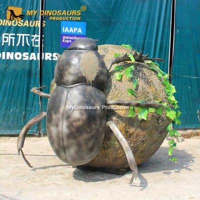 Dung Beetle 1