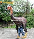 Elephant bird costume 2