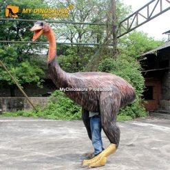 Elephant bird costume