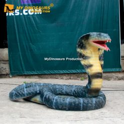 Animatronic Cobra 1