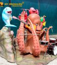 Octopus band 1