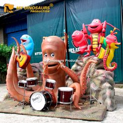 Octopus band 2