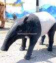 Animatronic Tapir