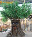 4m Talking Tree 1