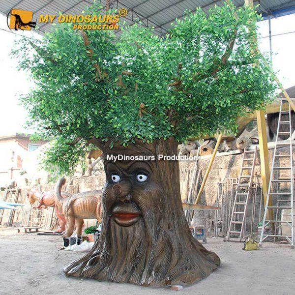 4m Talking Tree