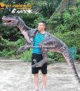 Dinosaur arms puppet 1