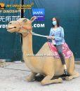 Animatronic Camel Ride 1