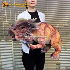 Baby Stygimoloch 2
