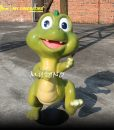 Cartoon Baby Dinosaurs 5