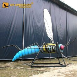 animatronic bugs mosquito 1