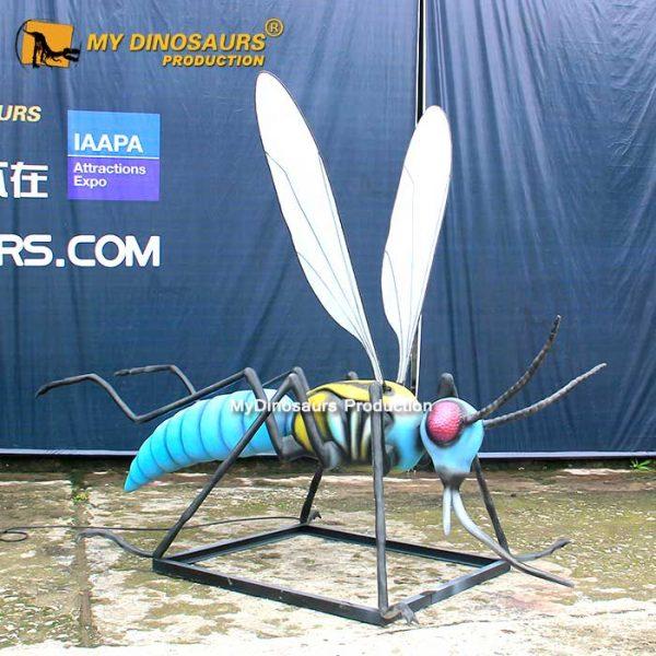 animatronic bugs mosquito
