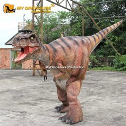 realistic dinosaur costume 3
