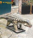 robotic dinosaur ankylosaurus 2