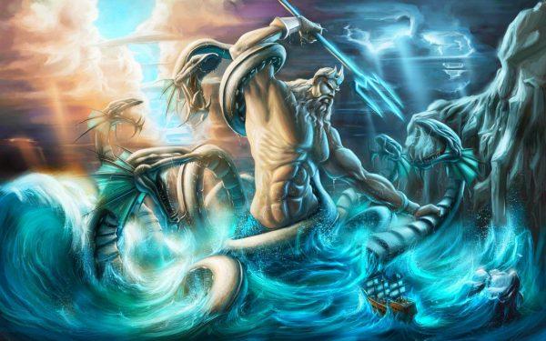 Travelling Mythological Exhibition