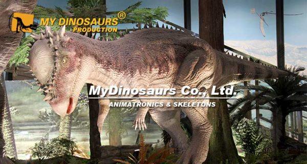 animatronic pachycephalosaurus (2)