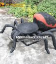 animatronic giant spider 1