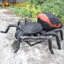 animatronic giant spider 1