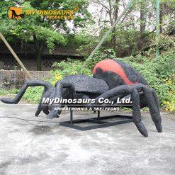animatronic giant spider