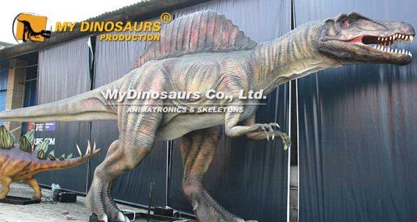 animatronic spinosaurus 5