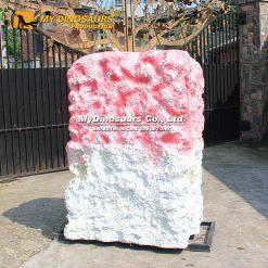 fiberglass dessert statue 1