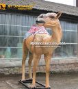 Giant Camel Statue