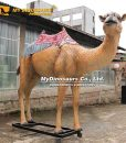 Giant Camel Statue 3