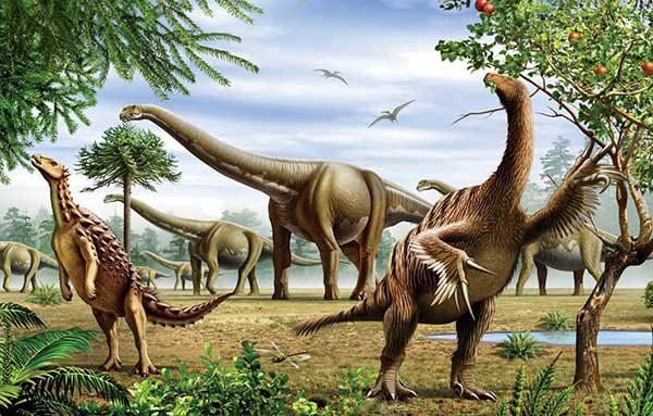Dinosaur Facts That You May Don't Know 3