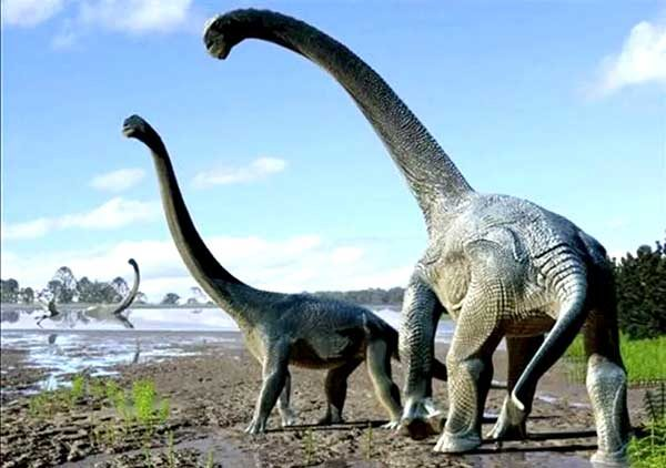 Dinosaur Facts That You May Don't Know
