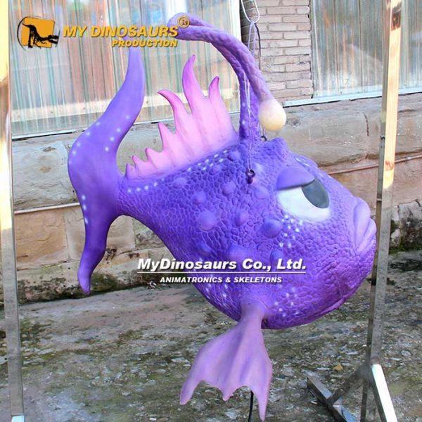 animatronic lantern fish 1
