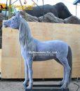 animatronic unicorn 1