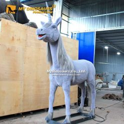 animatronic unicorn 2