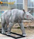 Animatronic Paraceratherium 2